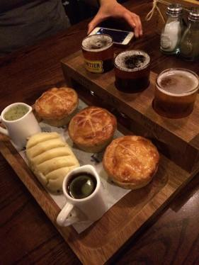 I still dream about these meat pies