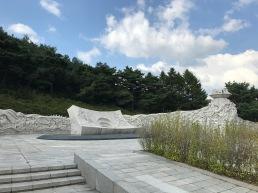 The Patriots Memorial