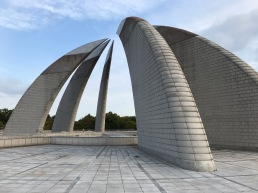 The Reunification Monument